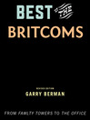 The Best of the Britcoms (eBook): From Fawlty Towers to The Office