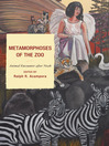 Metamorphoses of the Zoo (eBook): Animal Encounter after Noah