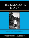 The Kalamata Diary (eBook): Greece, War, and Emigration