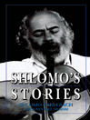 Shlomo's Stories (eBook): Selected Tales