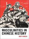 Masculinities in Chinese History (eBook)
