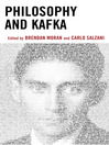 Philosophy and Kafka (eBook)