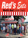 Red's Eats (eBook): World's Best Lobster Shack