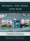 Women, the State, and War (eBook): A Comparative Perspective on Citizenship and Nationalism