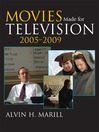 Movies Made for Television (eBook): 2005-2009