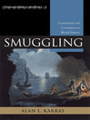 Smuggling (eBook): Contraband and Corruption in World History
