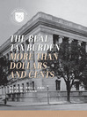 The Real Tax Burden (eBook): More than Dollars and Cents