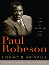 Paul Robeson (eBook): A Life of Activism and Art