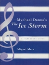 Mychael Danna's The Ice Storm (eBook): A Film Score Guide