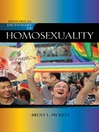 Historical Dictionary of Homosexuality (eBook)