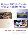 Human Thought and Social Organization (eBook): Anthropology on a New Plane