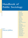 Handbook of Public Sociology (eBook)