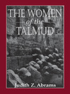 The Women of the Talmud (eBook)