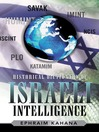 Historical Dictionary of Israeli Intelligence (eBook)