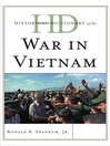 Historical Dictionary of the War in Vietnam (eBook)