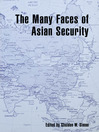 The Many Faces of Asian Security (eBook)