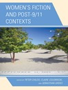 Women's Fiction and Post-9/11 Contexts (eBook)