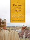 A History of the Popes (eBook): From Peter to the Present