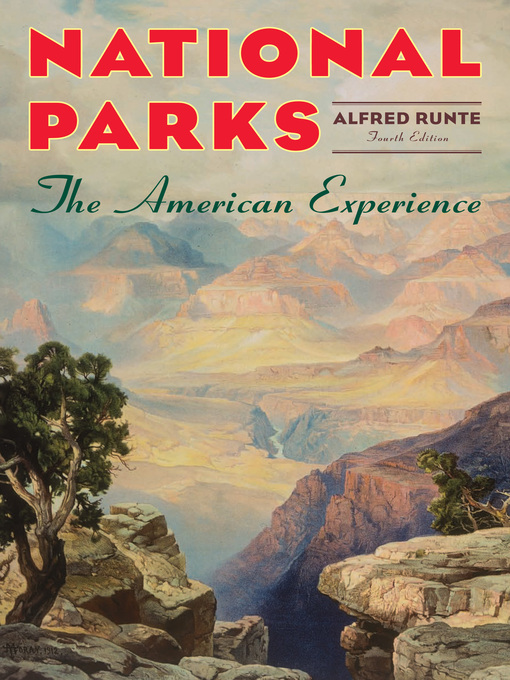 National Parks (eBook): The American Experience