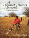A Pheasant Hunter's Notebook (eBook)