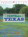 Lone Star Travel Guide to Central Texas (eBook)