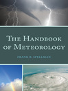 The Handbook of Meteorology (eBook)