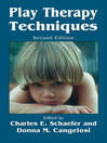 Play Therapy Techniques (eBook)