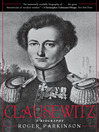 Clausewitz (eBook): A Biography