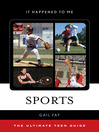 Sports (eBook): The Ultimate Teen Guide
