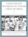 Tanzanian Women in Their Own Words (eBook): Stories of Disability and Illness