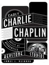 Early Charlie Chaplin (eBook): The Artist as Apprentice at Keystone Studios