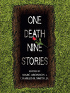 One Death, Nine Stories (eBook)