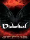 Diabolical (eBook): Tantalize Series, Book 4