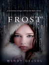 Frost (eBook): Stork Series, Book 2