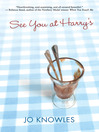 Cover image for See You at Harry's