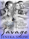 Savage (eBook)