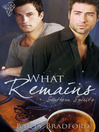 What Remains (eBook): Southern Spirits Series, Book 6