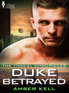 Duke Betrayed (eBook)
