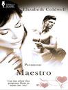 Maestro (eBook)