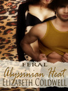 Abyssinian Heat (eBook)