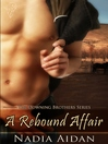 A Rebound Affair (eBook): The Downing Brothers Series, Book 2