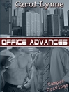 Office Advances (eBook): Campus Cravings Series, Book 8