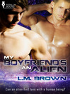 My Boyfriend's an Alien (eBook)