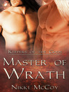 Master of Wrath (eBook): Keepers of the Gods Series, Book 2