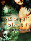 The Spirit of Stage 13 (eBook)