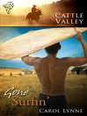 Gone Surfin' (eBook): Cattle Valley Series, Book 9