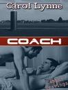 Coach (eBook): Campus Cravings Series, Book 1