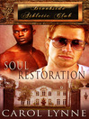 Soul Restoration (eBook)
