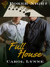 Full House (eBook): Poker Night Series, Book 5