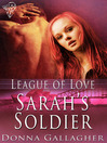 Sarah's Soldier (eBook)